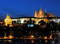 Prague enterrements de vie de jeune fille